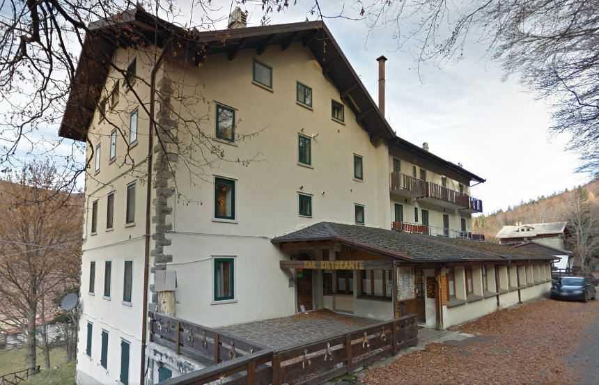 Hotel Dell'Acero