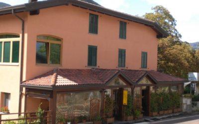 Hotel Corsini