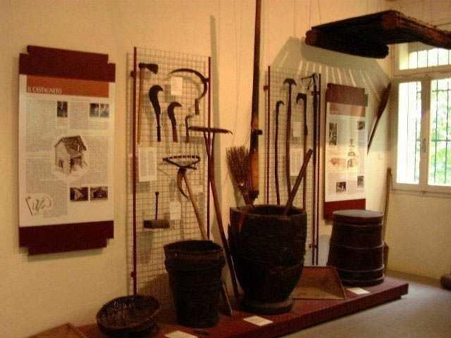Museo di Poggiolforato