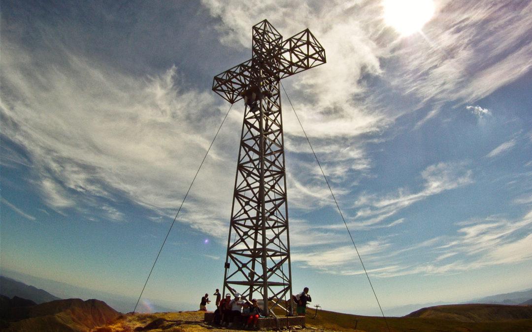 Croce del Corno – Punta Sofia