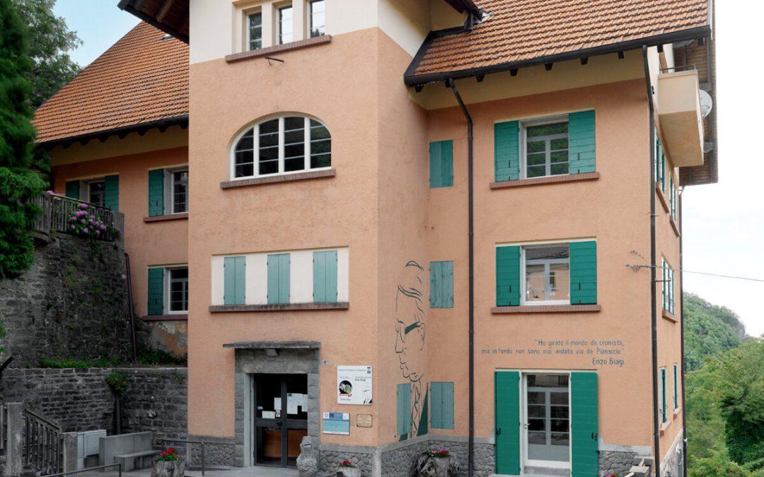 Centro documentale Enzo Biagi