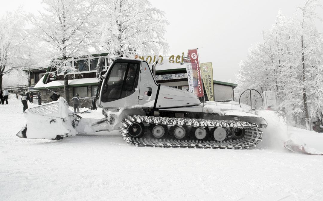 Al via una nuova incredibile stagione di sci al Corno alle Scale!