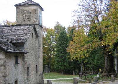 santuario di MAdonna dell'AceroAut-Alessandro Agostini