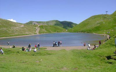 Lago Scaffaiolo
