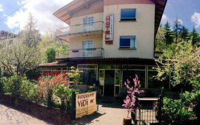 Vidi -Bike hotel e ristorante-