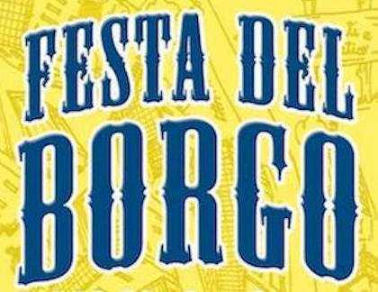 XX Festa del Borgo