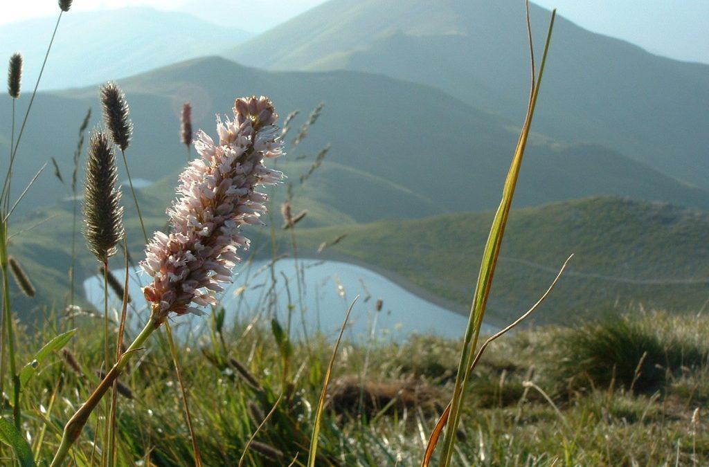 La leggenda del Lago Scaffaiolo