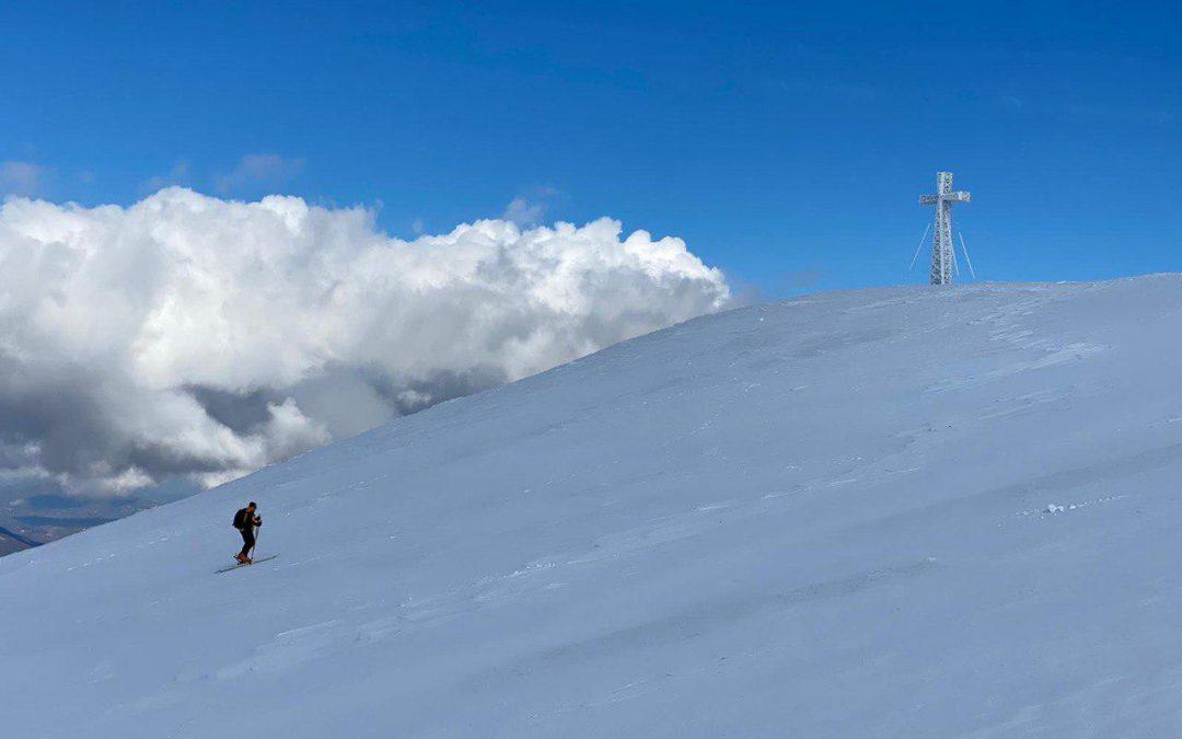 Stazione di sci Corno alle Scale