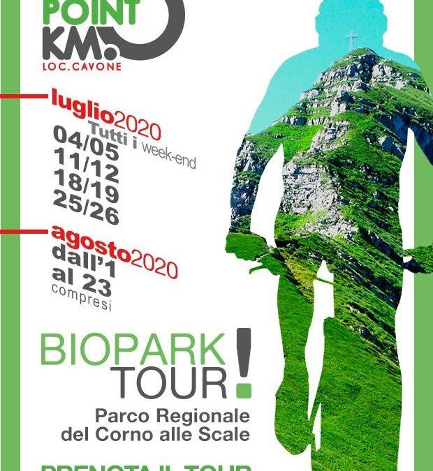 Inaugurazione GreenPoint KM0