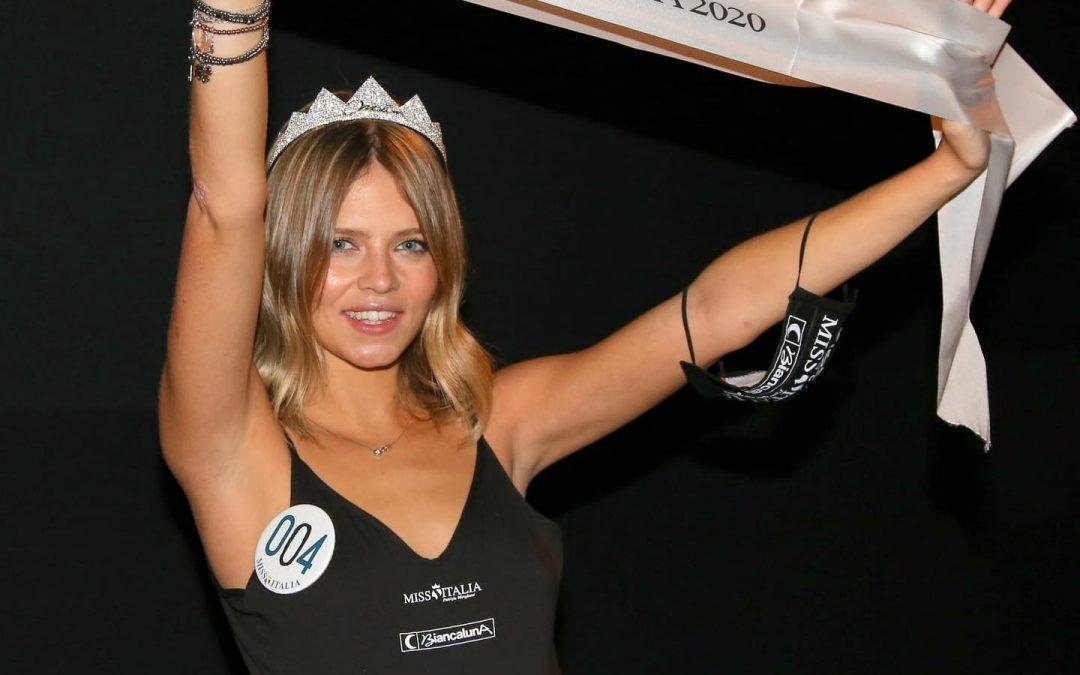 Miss Corno alle Scale finalista a Miss Italia